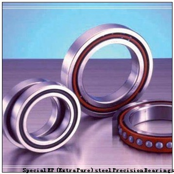 85 mm x 130 mm x 34 mm  NACHI NN3017 Special EP (Extra Pure) steel Precision Bearings