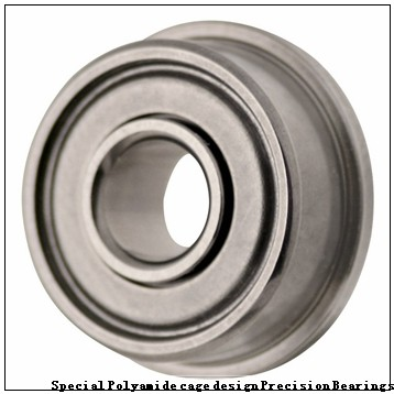 FAG HCS71916E.T.P4S Special Polyamide cage design Precision Bearings