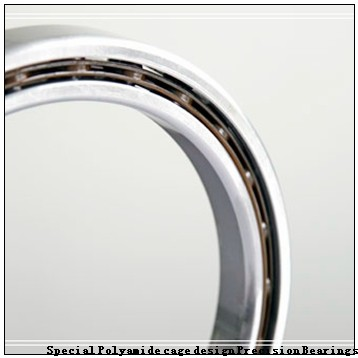 BARDEN HCB71836E.TPA.P4 Special Polyamide cage design Precision Bearings