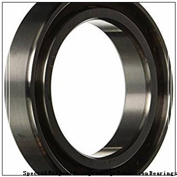 NACHI 30TAF07X Special Polyamide cage design Precision Bearings