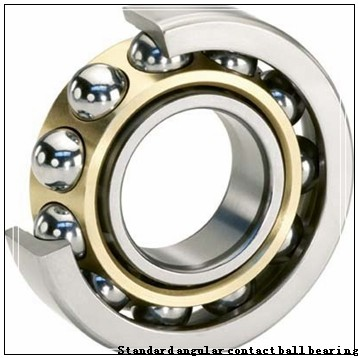NTN 2LA-HSE010 Standard angular contact ball bearing