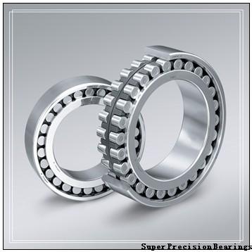 120 mm x 215 mm x 40 mm  SKF 7224 ACD/P4A Super-precision bearings