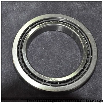 BARDEN XC1907HC Thrust Load Angular Contact Ball Bearings