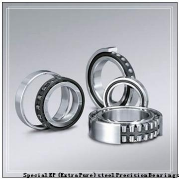 NACHI 45TAB07DF(DB) Special EP (Extra Pure) steel Precision Bearings