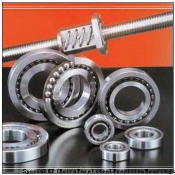 """BARDEN """"B7206C.T.P4S"""" Special EP (Extra Pure) steel Precision Bearings"""