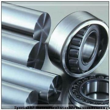 180 mm x 280 mm x 74 mm  NACHI NN3036K Special EP (Extra Pure) steel Precision Bearings