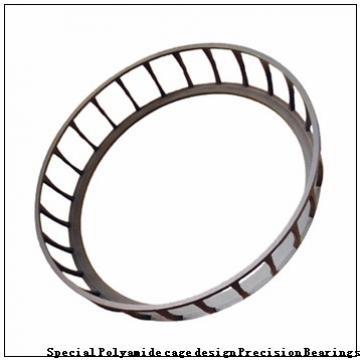 40 mm x 68 mm x 21 mm  NTN NN3008 Special Polyamide cage design Precision Bearings