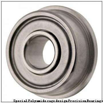 NTN 2LA-BNS017CLLB Special Polyamide cage design Precision Bearings