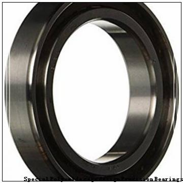 "BARDEN ""	XC71905E.T.P4S"" Special Polyamide cage design Precision Bearings"