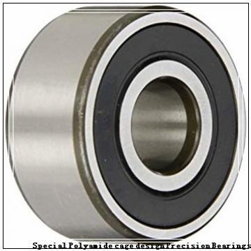 BARDEN B71844E.TPA.P4 Special Polyamide cage design Precision Bearings