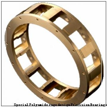 45 mm x 85 mm x 19 mm  SKF 7209 CD/HCP4A Special Polyamide cage design Precision Bearings