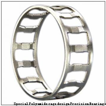 NTN 5S-7905CDLLB Special Polyamide cage design Precision Bearings