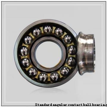 75 mm x 130 mm x 25 mm  NTN 7215C Standard angular contact ball bearing