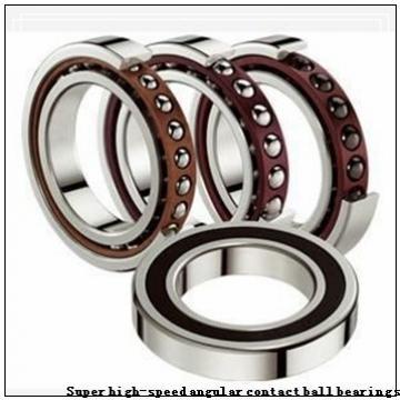 "FAG ""HCS71904C.T.P4S."" Super high-speed angular contact ball bearings"