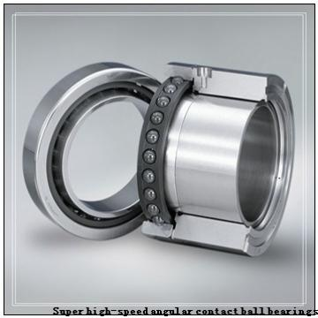 BARDEN 1952HE Super high-speed angular contact ball bearings