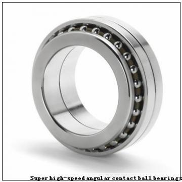 BARDEN HCN1010K.M1.SP Super high-speed angular contact ball bearings