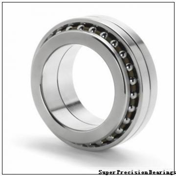 320 mm x 480 mm x 121 mm  NACHI NN3064 Super-precision bearings