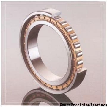 105 mm x 160 mm x 41 mm  NACHI NN3021K Super-precision bearings