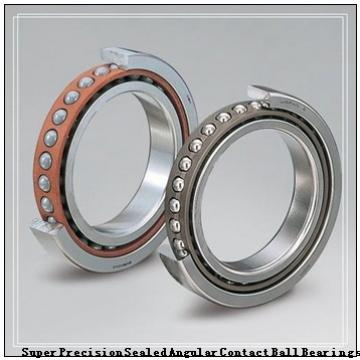 BARDEN C120HC Super Precision Sealed Angular Contact Ball Bearings