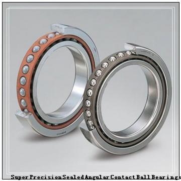 SKF BSA 204 Super Precision Sealed Angular Contact Ball Bearings