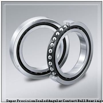 """SKF """"7216 CD/P4A"""" Super Precision Sealed Angular Contact Ball Bearings"""