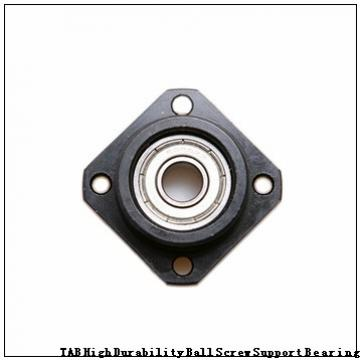 NTN 5S-7006UC TAB High Durability Ball Screw Support Bearing