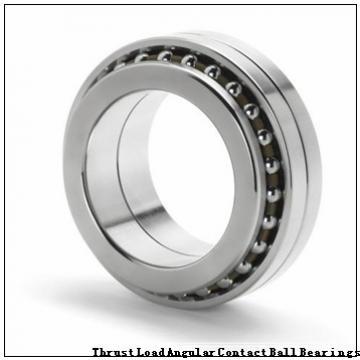 RHP 7912A5TRSU Thrust Load Angular Contact Ball Bearings