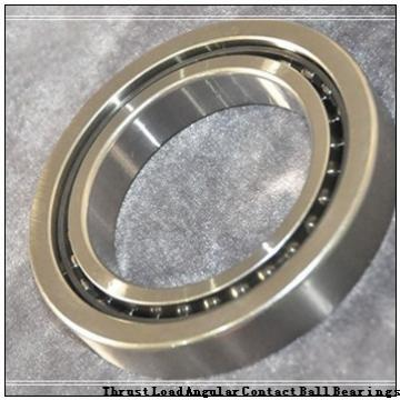 BARDEN C120HE Thrust Load Angular Contact Ball Bearings