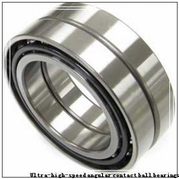 90 mm x 140 mm x 24 mm  SKF 7018 ACD/HCP4A Ultra-high-speed angular contact ball bearings