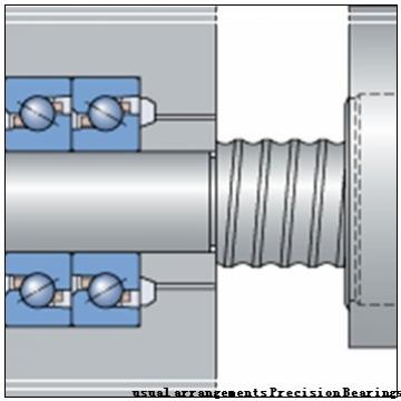BARDEN 200H usual arrangements  Precision Bearings