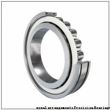 "BARDEN ""XC106HE"" usual arrangements  Precision Bearings"