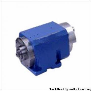 NACHI 40TAB07-2NKE Work Head Spindle bearing