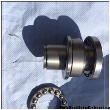 NSK 25TAC  62B Work Head Spindle bearing