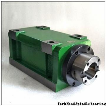 NTN 2LA-HSE934UC Work Head Spindle bearing