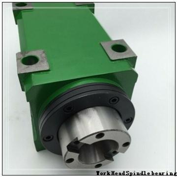 NTN 5S-2LA-HSE917UAD Work Head Spindle bearing