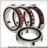 "BARDEN ""HCB7209E.T.P4S"" Super high-speed angular contact ball bearings"