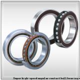 BARDEN 1952HE Super high-speed angular contact ball bearings