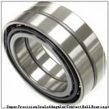 FAG 234436M.SP Super Precision Sealed Angular Contact Ball Bearings