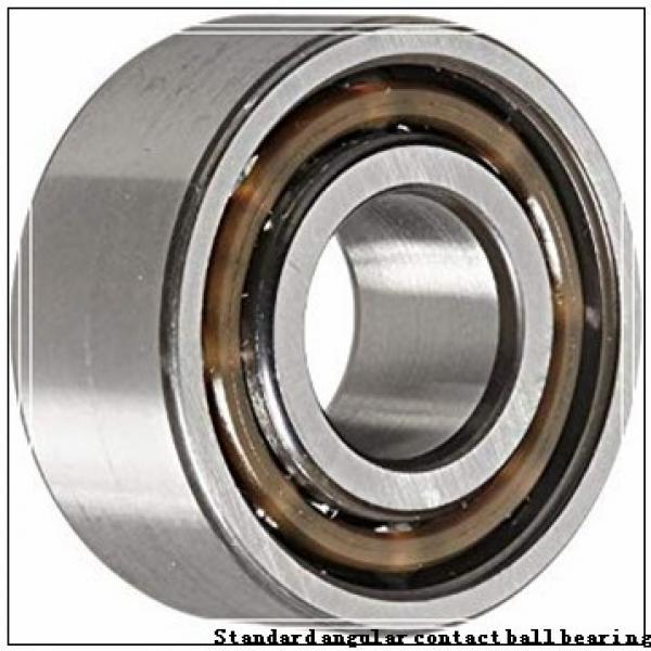 BARDEN HCN1011K.M1.SP Standard angular contact ball bearing #1 image