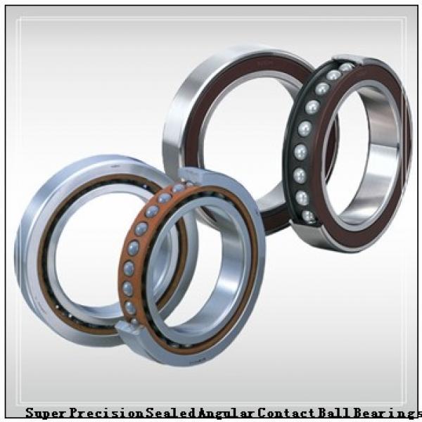 FAG HSS7008E.T.P4S. Super Precision Sealed Angular Contact Ball Bearings #2 image