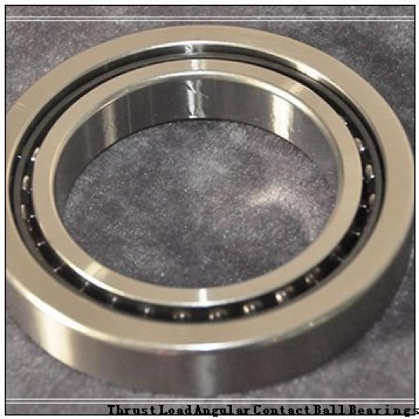 80 mm x 140 mm x 26 mm  NACHI 7216AC Thrust Load Angular Contact Ball Bearings #1 image