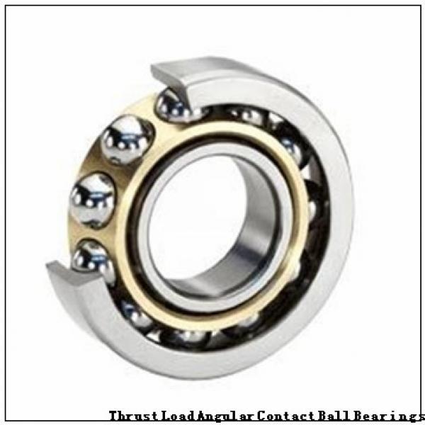 BARDEN HCB7011C.T.P4S Thrust Load Angular Contact Ball Bearings #2 image